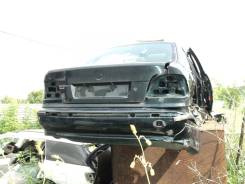 Крышка багажника. BMW 5-Series