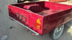 Курганские прицепы. Г/п: 500 кг., масса: 600,00кг.