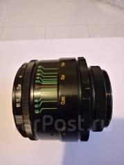 Продам объектив Гелиос. Для Зенит, диаметр фильтра 49 мм