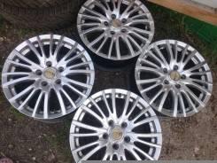 Audi. x16, 5x112.00, ET50, ЦО 67,1мм.