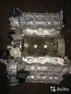 Двигатель 272.977 на Mercedes