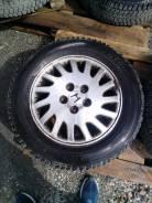 Продам колеса. 5.5x16 5x114.30 ET0 ЦО 60,0мм.