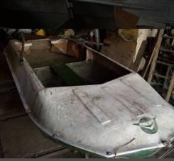 Романтика. Год: 1999 год, двигатель без двигателя