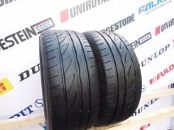 Bridgestone Potenza RE002 Adrenalin. Летние, износ: 20%, 2 шт
