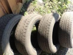 Bridgestone. Летние, износ: 50%, 4 шт