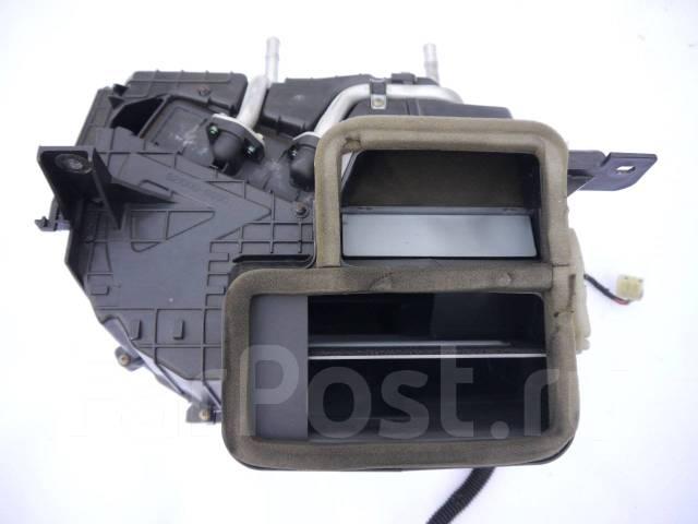 Печка. Subaru Alcyone, CXW, CXD Двигатель EG33D