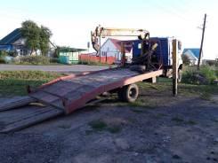 ЗИЛ 5301 Бычок. Продам самогруз эвакуатор, 4 750 куб. см., 4 000 кг.