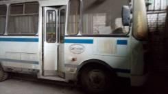 """ПАЗ 32054. ООО """"СМТ НЛМК"""" продает автобус"""