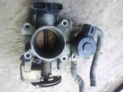 Заслонка дроссельная. Nissan Wingroad, VY11 Nissan AD, VY11 Двигатель QG13DE