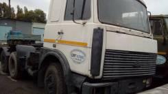 """МАЗ 64229. ООО """"СМТ НЛМК"""" продает седельные тягачи , 3 000 куб. см., 20 000 кг."""