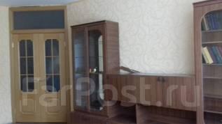 Обменяю половину 3-х комнатной квартиры, ул. Ладыгина, 13. От частного лица (собственник)