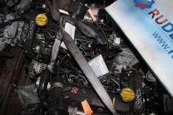 Двигатель в сборе. Nissan Micra Renault Kangoo Renault Megane Renault Scenic