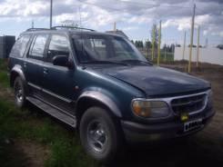 Ford Explorer. 1FMDU34X1VUB74184