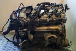 Двигатель 273.971 на Mercedes