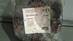 Проставка под кузов. Toyota: Corolla Levin, Sprinter Carib, Corolla Ceres, Sprinter Marino, Corolla