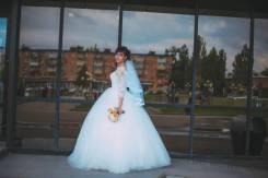 Свадебные платья арсеньев