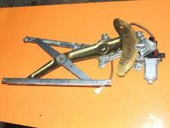 Стеклоподъемный механизм. Toyota Corolla Spacio, AE111, AE111N Двигатель 4AFE
