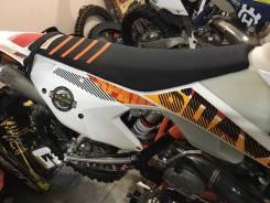 KTM 250 EXC Six Days. 250 куб. см., исправен, без птс, с пробегом