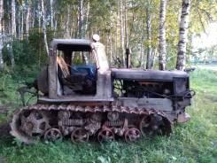 ХТЗ ДТ-20. Продам трактор ХТЗ ДТ-75, 6 330 куб. см.