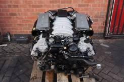 Двигатель 156.985 на Mercedes новый без навесного