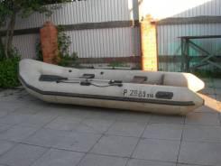 Stingray. Год: 2011 год, длина 3,60м., двигатель без двигателя