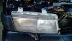 Фара. Saab 9000, YS3C Двигатель B234
