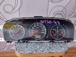 Спидометр. Nissan X-Trail, NT30 Двигатель QR20DE