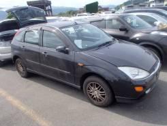 Ford Focus. WF0AXXWPDAYC50575, FYDA