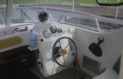 Quicksilver. Год: 2007 год, длина 6,00м., двигатель подвесной, 80,00л.с., бензин