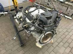Двигатель 156.985 на Mercedes новый комплектный