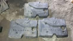 Крышка двигателя. Лада 2112, 2112 Лада Приора Двигатели: BAZ21120, BAZ21124, BAZ21128
