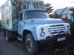ЗИЛ 130. Продаётся грузовик ЗИЛ-130, 6 000 куб. см., 5 000 кг.