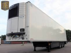Schmitz. Рефрижератор мульти , 2016 г, перегородка, без пробега по РФ, 27 000 кг. Под заказ