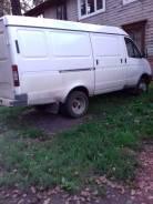 ГАЗ 2705. Продам автомобиль, 2 500 куб. см., 1 500 кг.