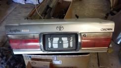 Крышка багажника. Toyota Crown, JZS175, JZS171, JZS175W, JZS171W Двигатели: 1JZGE, 1JZGTE, 1JZFSE