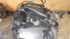 Двигатель 157.982 на Mercedes новый комплектный