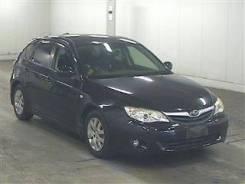 Subaru Impreza. GH2017857, EL15