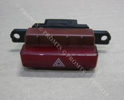 Кнопка включения аварийной сигнализации. Honda Accord, CU2, CU1