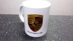 Кружка Porsche. отправка по стране