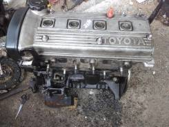 Двигатель в сборе. Toyota: Sprinter, Corolla, Starlet, Corolla II, Tercel, Cynos, Corsa, Sprinter Carib Двигатель 4EFE
