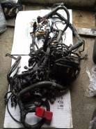 Проводка двс. Suzuki Escudo, TD54W, TDA4W Suzuki Grand Vitara, JT Двигатели: J20A, J24B