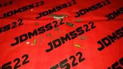 Механизм стояночного тормоза. Subaru: Forester, Alcyone, Legacy, Exiga, Impreza, Outback Двигатели: EJ205, EJ204, EJ203, EJ255, EJ254, EJ20A, EJ20G, E...