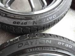 Dayton D100. Летние, 2014 год, износ: 60%, 4 шт