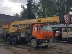 Галичанин КС-55713-1. Продам Автокран , 11 000 куб. см., 25 000 кг., 21 м.