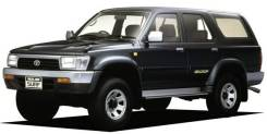 Порог кузовной. Toyota 4Runner, LN135, VZN131, RN131, VZN130, RN130, YN135, LN130, YN130, RN135 Toyota Hilux, YN130, RN135, KZN130, RN130, VZN130, LN1...