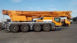 Liebherr LTM 1070-4.2. Автокран . с телескопической стрелой, 70 000 кг., 50 м.
