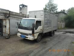 Isuzu Elf. Продается грузовик Исудзу Эльф, 4 300 куб. см., 3 500 кг.