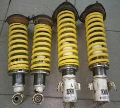 Амортизатор. Subaru Legacy, BE5, BE9, BEE, BH5, BH9, BL5, BP5
