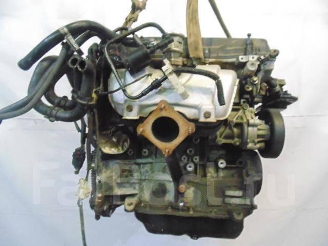 Двигатель 2.4B EDG на Chrysler