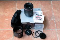 Объектив Pentax D FA 645 Macro 90mm F2.8ED AW SR